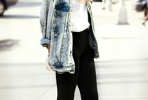 i n s p o | fashion / schöne dinge anschauen und sammeln; für später, für vielleicht niemals, nur zum träumen; f a s h i o n.
