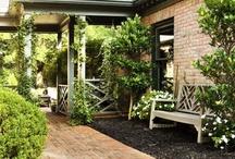 Home Concept | Outdoor Spaces