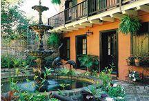 Courtyard Envy