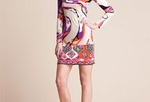 Pucci Prints - LOVE !