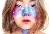 !make-up art