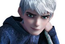 Jack frost❤️❤️❤️