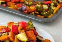Asar verduras sin aceite