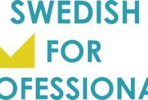 Swedish for Professionals