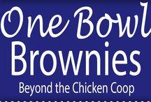 Food - brownies