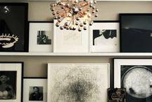 Interiors / Selection