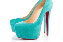 Shoes, Shoes, Shoes / by Francesca Del Re