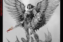angels n demons
