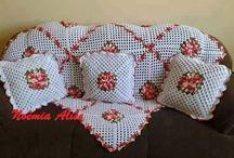 Sofa covet