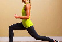 Health Fitness / by Ida Marshall