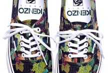 shoes / shoes i have/shoes i want