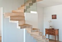 INT-Staircases