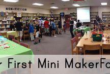Maker Faire / STEM