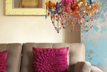 Living Room / by Patricia
