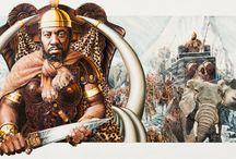 AD 1-1000 World History