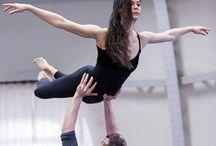 Ballet Lifts
