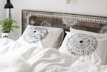 Спальня. Дизайн дома