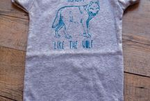 Mayla - Clothes / Baby / Kid clothes that I would like to get for my daughter, Mayla. / by Mackenna Morse