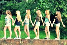 Best Friends forever!!