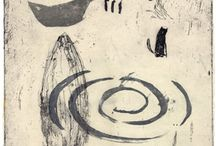 Curious Art: Kumi Obata / by Kelly Bock