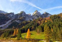 AUSTRIA FELIX ( our beloved places in Austria )