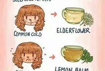 Homemade Remedy