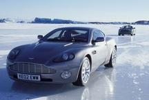 Aston Martin / by AutoWeek