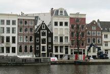travel - amsterdam - my jan14 pics