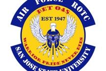 Aerospace Department