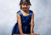 """""""Figurative/Portrait"""" 2015 / Contemporary Art Gallery Online April 2015 Art Competition. Titled """"Figurative/Portrait"""" Art."""