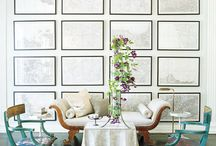 to NOURISH / kitchen + dining spaces
