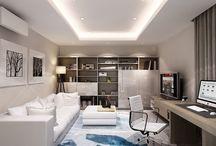 Residential Kebon Jeruk / Designed by Herschel Built for Residential Kebon Jeruk
