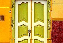 Kapı Detayları