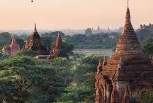 Myanmar - Birmanie / Myanmar