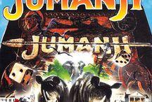 Jumanji 1995 DVDRip Türkçe Dublaj indir   Online izle