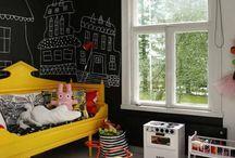 Inspiration: Children's bedrooms