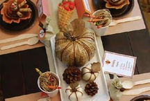 Thanksgiving / by Beverly Roffeydavis http://ourhealthylifestylejourney.wordpress.com Roffeydavis