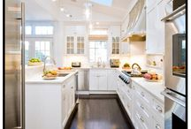 Kitchen Love / by Lindsey Kath / Branch + Cotton