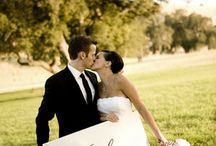 Wedding ceremony/reception ideas