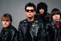 'Ramones, Joey & Johnny'