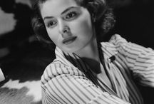 Ingrid Bergman / Actress