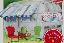 camping fun / by Beth Smith