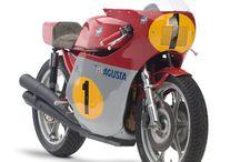 OldSchool Racing Motocycles