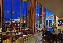 Strip Area Penthouse / Las Vegas Luxury Penthose