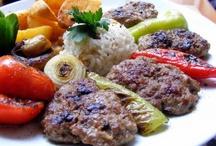 Turkse gerechten / Ga je op vakantie naar Turkije, of ben je gewoon dol op turkse gerechten? Hier kan je lekker inspiratie opdoen!