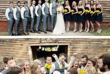 A Very Beucher Wedding