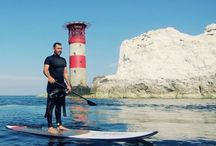Isle of Wight Adventure / Extreme Sports