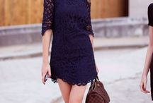 Fun, Fabulous and Flirty! / my favorite fashions, trends and styles.