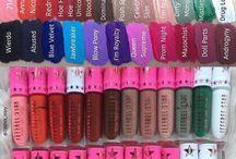Lipstick jeffre star