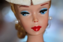 Vintage Toys / by J Farrell